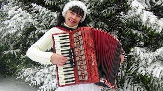 getlinkyoutube.com-WIESLAWA DUDKOWIAK - Emotional Melodies - Playing In The Snow