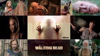 getlinkyoutube.com-Las Muertes Más Impactantes The Walking Dead TOP 10.