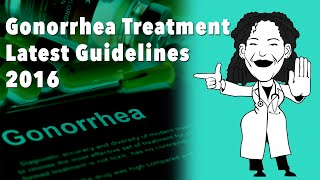 getlinkyoutube.com-Gonorrhea Treatment 2016