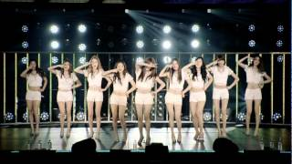 getlinkyoutube.com-Girl's Generation (SNSD)-Gee Live HD at Premium Show Case Live in Ariake Colosseum Tokyo