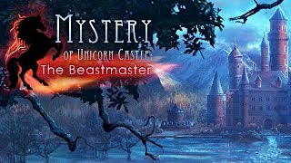 Mystery of Unicorn Castle: The Beastmaster Trailer