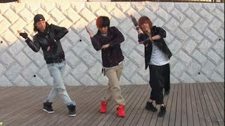 Ievan Polkka - By Anna ( English Ver. ) feat SHL dance