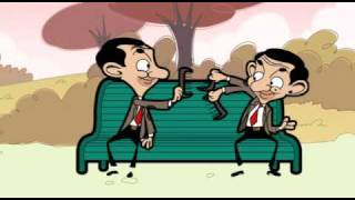 getlinkyoutube.com-Mr Bean Animated Episode 47 (1/2) of 47