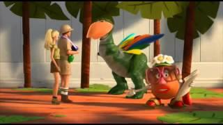 getlinkyoutube.com-Toy Story Vacaciones en Hawai