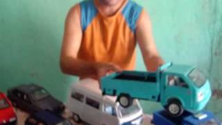 getlinkyoutube.com-Douglas artes miniaturas de carro