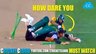 getlinkyoutube.com-Best Runouts in Cricket History! Best Acrobatic Runouts! (Please comment the best catch)