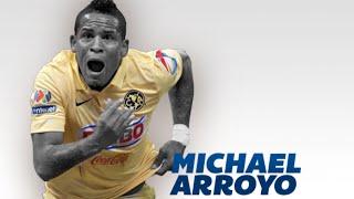 getlinkyoutube.com-►Michael Arroyo ●|Best Skills & Goals - C. América|● New Video - 2015 ᴴᴰ