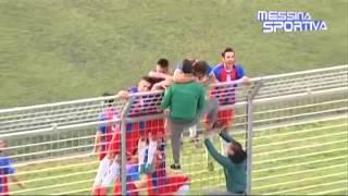 Torregrotta-San Filippo del Mela 3-1 (Promozione 21^ giornata)