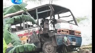getlinkyoutube.com-Road Accident in Bangladesh Part 01