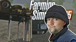 getlinkyoutube.com-Szalone mody! #2,5 | Farming Simulator 2015