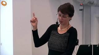 Hållbara livsstilar - Marianne Gjørv