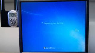 getlinkyoutube.com-Pentium 90MHz booting Windows 7 SP1 in 6 minutes