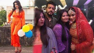 অবশেষে বিয়ের পিড়িতে বসলেন অভিনেত্রী পপি | Actress Popy Wedding | Bangla News Today