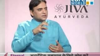 getlinkyoutube.com-Pitta Dosha on Eternal Health ( Epi 147 part 1 ) - Dr. Chauhan's TV Show on Care World