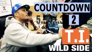 T.I. - Countdown to Trouble Man (Episode 4)