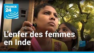 getlinkyoutube.com-L'enfer des femmes en Inde