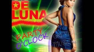 Kat Deluna - Party´O Clock