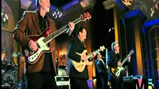 "getlinkyoutube.com-THE VENTURES 2008 ""ROCK AND ROLL HALL OF FAME"" INDUCTION PT. 2"