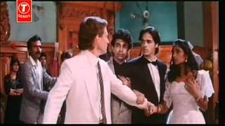 getlinkyoutube.com-Main Duniya Bhula Doonga (Full Song) | Aashiqui | Rahul Roy, Anu Agarwal