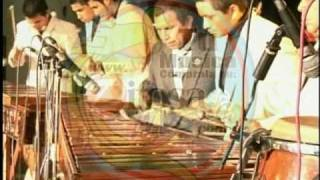 getlinkyoutube.com-Marimba Maria Concepcion - Clavellinas De Nebaj Musica de Guatemala