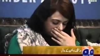 getlinkyoutube.com-Daughter of PM Yousaf Raza Gilani.FLV