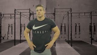 getlinkyoutube.com-Tabata Burpee AMRAP- Mitch Wagner