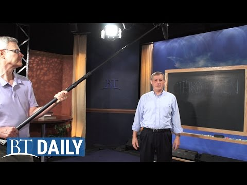 """BT Daily: What Does the Bible Mean by The """"Third Heaven""""?"""