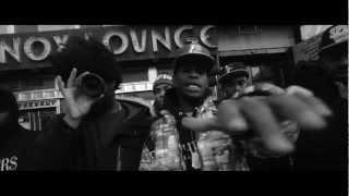 Vinny Cha$e - Harlem Roses (ft. Kid Art)