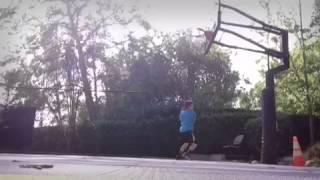 getlinkyoutube.com-BLAKE GRAY - basketball skills