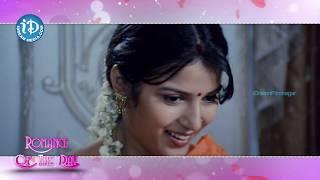 getlinkyoutube.com-Sruthi Malhotra First Night Romantic Scene - Please Naaku Pellaindi Movie || Romance Of The Day