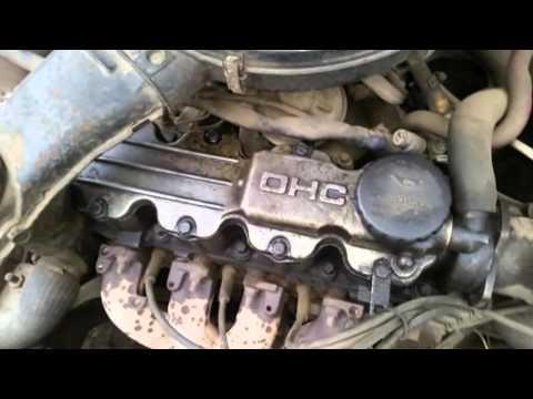 Восстановление и ремонт Opel Kadett/Опель кадет (обзор первоначального состояния авто)