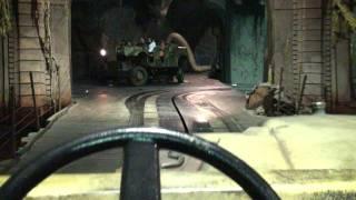 getlinkyoutube.com-Indiana Jones Adventure [ POV ] Disneyland Resort California