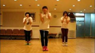 SNSD - Gee Dance (Cover)