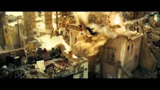 getlinkyoutube.com-Transformers (Power rangers Dino Charge style)