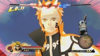 getlinkyoutube.com-J-Stars Victory Vs - Naruto vs Goku