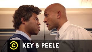 getlinkyoutube.com-Key & Peele - Turbulence - Uncensored
