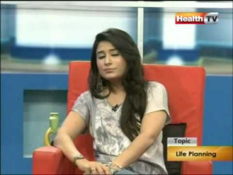 ''Dr Moiz Lounge'' Topic : LIFE PLANNING part-3/4 (05-AUG-12) Health TV