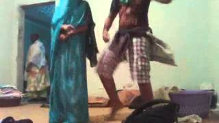 getlinkyoutube.com-gangnam style mauritanien