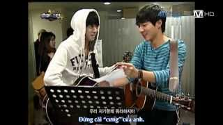 getlinkyoutube.com-[Vietsub] SSK Jung Joon Young Ep 6 - Rival mission