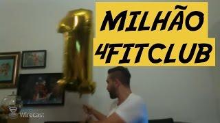 getlinkyoutube.com-#1MILHAO4FITCLUB AO VIVO