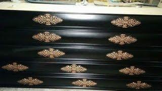 getlinkyoutube.com-أشكال جديدة من السدادر الخشبية المنقوشة Salon marocain 2016