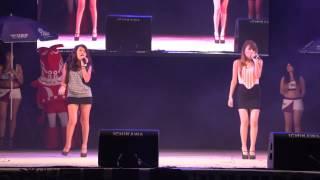 getlinkyoutube.com-1st Kpop Fans World Festival   Peru