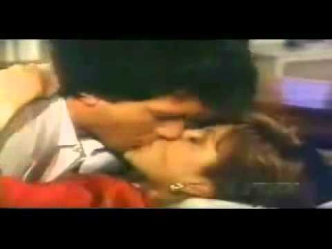 Pam and Bobby Ewing (Dallas)-Hungry Eyes