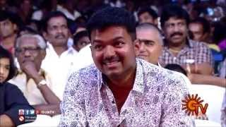 getlinkyoutube.com-TR Speak about Vijay Puli Movie