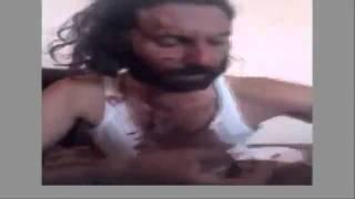 getlinkyoutube.com-المعتصم القذافي في ساعاته الأخيرة للثوار  انتم صغار   صحيفة ضوء