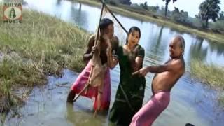 getlinkyoutube.com-Bengali Purulia Songs 2015  - Thoke Geli |  Album - Thoke Geli Behenjal Thele Thele