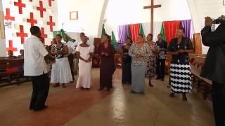 Choir in Singida 4