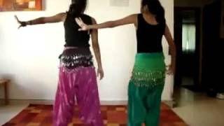 getlinkyoutube.com-Gal mithi mithi bol. Great dance.