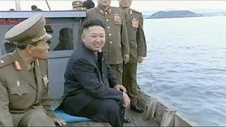 رسانه های کره شمالی خبر بیماری رهبر این کشور را تایید کردند