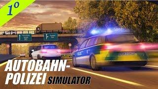 getlinkyoutube.com-Bora Enquadrar Todo Mundo - Autobann Polizei Simulator